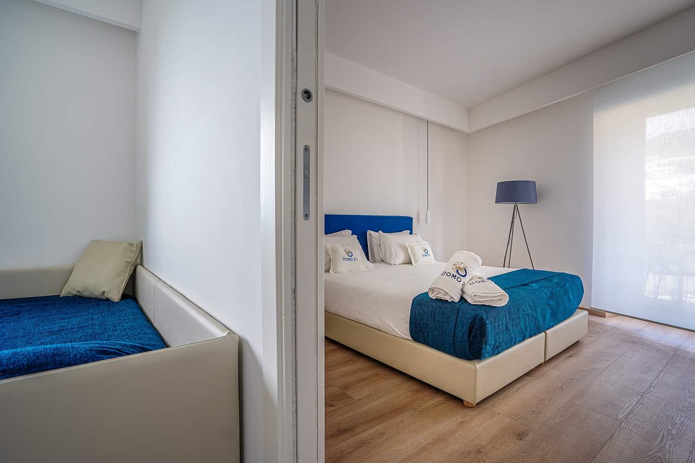 Domo20 Junior Suite Luxury Hostel Sorrento Coast Amalfi Vico Equense Pompeii Naples Italy Restaurant Mima Pool 1