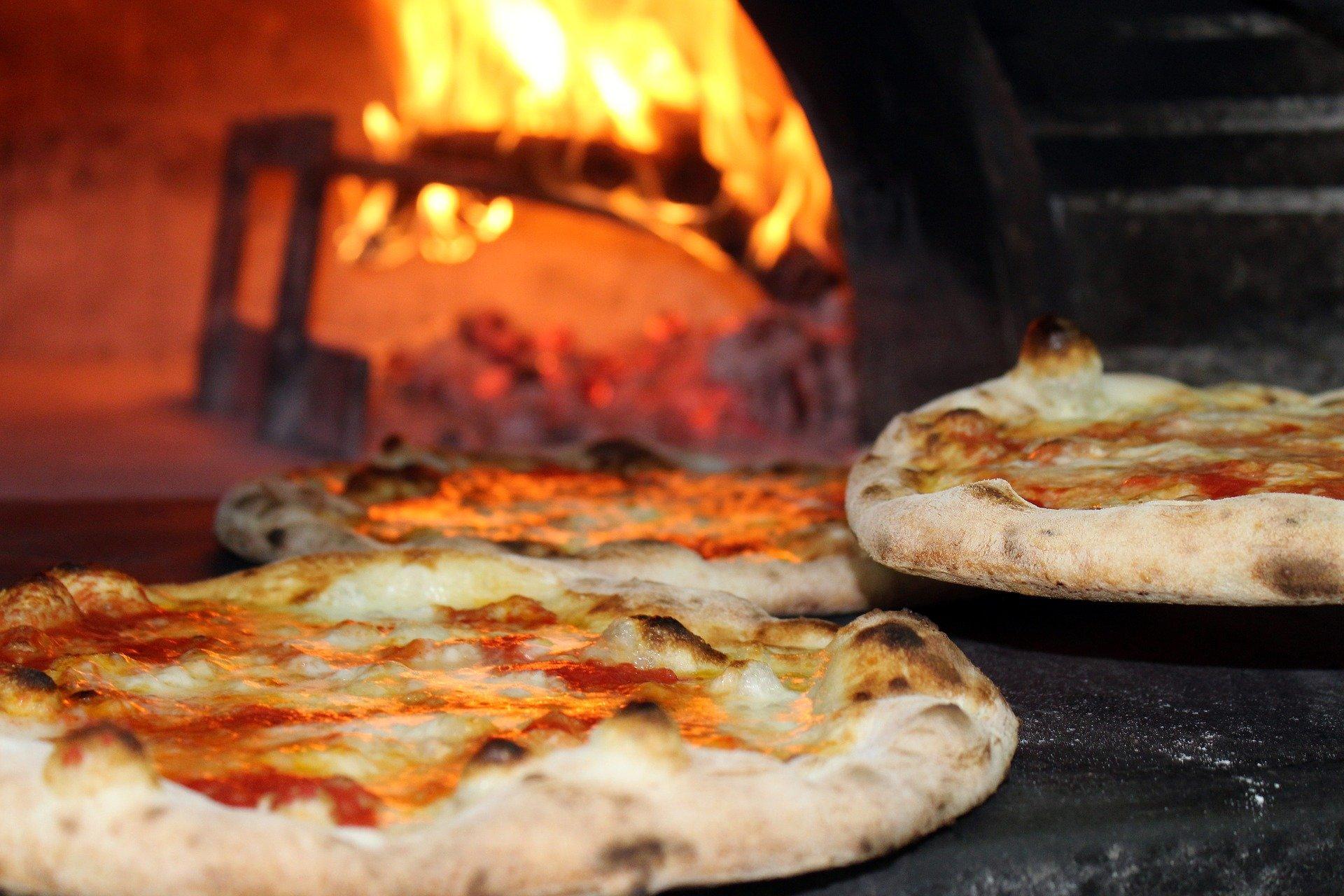 Domo20 Pizza School Making cooking class sorrento amalfi coast 2