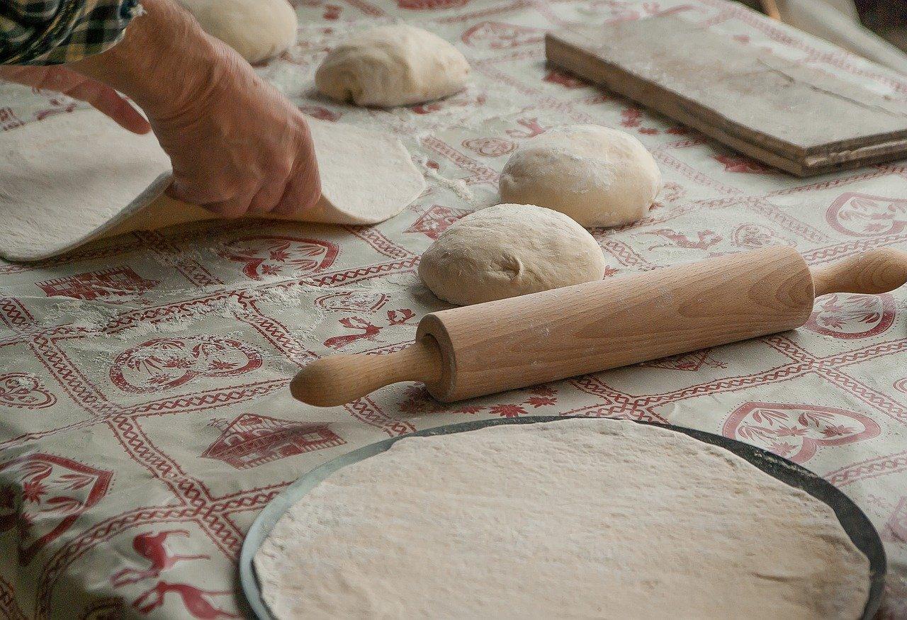 Domo20 Pizza School Making cooking class sorrento amalfi coast 3